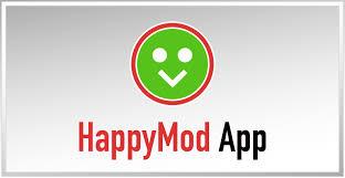 HappyMod no iOS da Apple